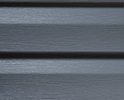 Twilight optional color sample for lifetime vinyl siding