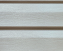 harbor stone standard color sample for lifetime vinyl siding