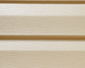 summer wheat standard color sample for lifetime vinyl siding