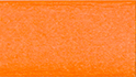 Poly Wood Color Swatch - Bright Orange