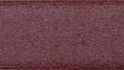 Poly Wood Color Swatch - Cherrywood