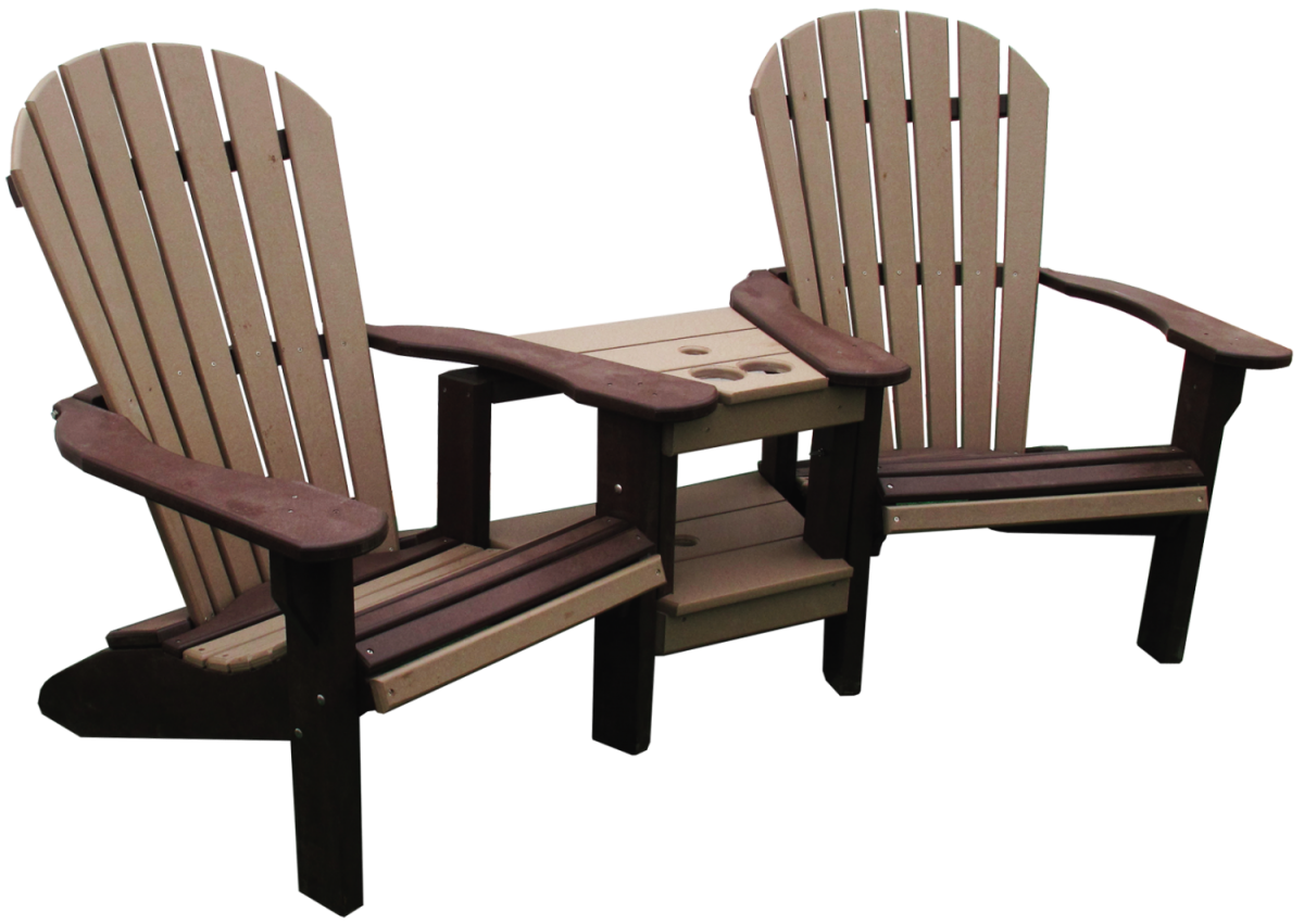 Outdoor Patio Furniture Pine Creek Structures