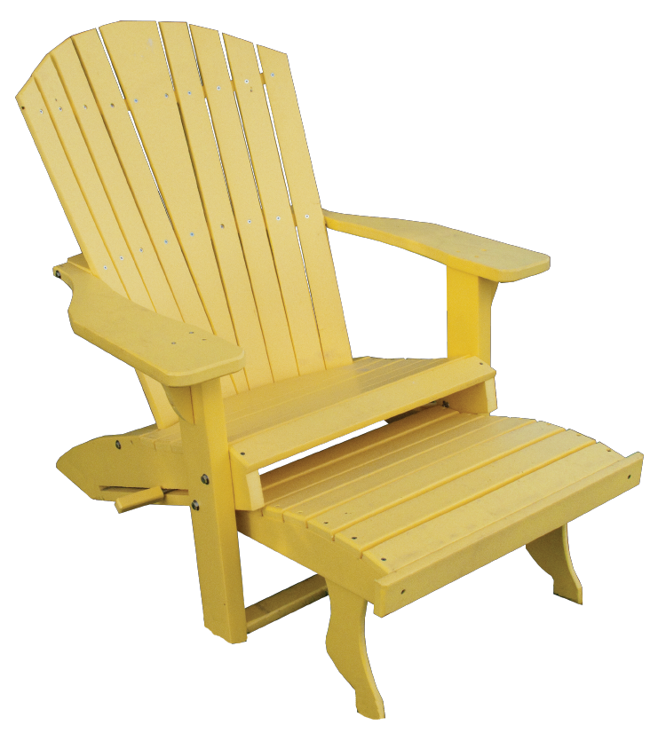 Yellow Patio Chairs - Home Design Ideas and Pictures