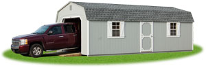 one car portable garages