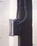 greenhouse option - electrical package - receptacle