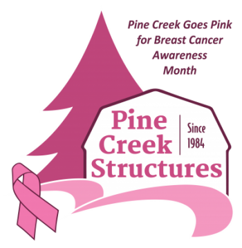 Pine Creek Goes PINK for Breast Cancer Awareness Month