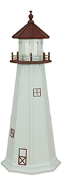 Pine Creek Structures Outdoor Decor - Marblehead, OH Lighthouse Design