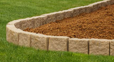 Wood Mulch for Play Sets