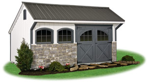 providence carriage house storage shed
