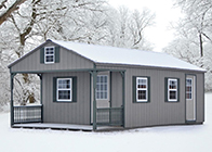 Other Products by Pine Creek Structures - cabins and more