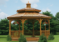Other Products by Pine Creek Structures - gazebos, pergolas, and pavilions