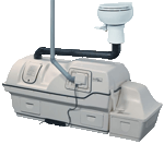 Sun-Mar centrex 3000 series central unit composting toilet