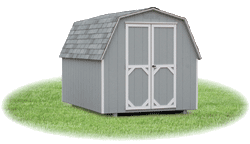 8x10 madison mini barn