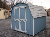 Pine Creek 8x8 mini madison shed,serving lancaster,dauphin,lebonan counties