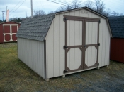 Pine Creek 8x10 Mini Madison Shed,serving lancaster,dauphin,lebonan counties