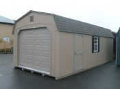 12 x 24 Dutch Garage