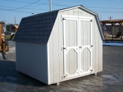 Pine Creek 8x8 Mini madison shed,serving lancaster, dauphin,lebonan counties