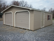 24x24 2 car garage etown pinecreek,serving lancaster,dauphin,york,lebonan co.