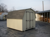 Pine Creek 8x10 Mini Madison Shed serving lancaster county