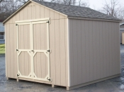 Pine Creek 10x10 madison peak shed,serving lancaster,dauphin,lebonan county