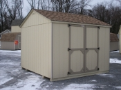 Pine Creek 10x10 madison peak shed,serving lancaster,dauphin,lebonan counties