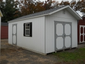 12X20 Sheds by Pine Creek Structures