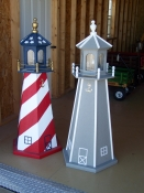 Wooden LIGHT HOUSE