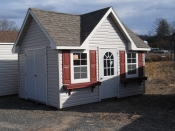 sheds in ct, ct sheds, storage, doug marcarelli, barns, storage, pine creek