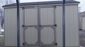 Madison Peak Backyard Storage Shed Binghamton NY 607-771-1111