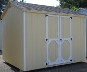 8X10 Storage Shed in Plainville CT