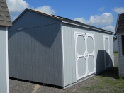 pine creek, storage shed, sheds in ct, ct sheds