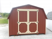 10x12 Madison Mini Storage Shed - Erie PA