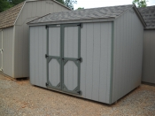 8x10 Madison Peak Shed