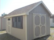 Cape Cod Backyard Storage Pool House Binghamton NY 607-771-1111