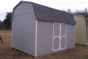 Rent-2-Own, Amish Built, Sheds, Pine Creek Structures, 336-331-3062