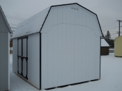 10X14 Storage Shed located at Pine Creek Structures Plainville