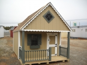 Great playhouse for the kids