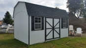 10 x 16 Gambrel Dutch Barn