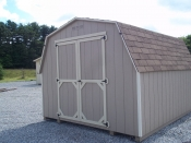 10x12 Madison Mini Barn