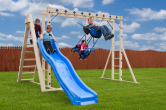 SwingSet Etown PineCreekStructures, serving lancaster, dauphin lebonan counties