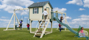 swingsets etown pinecreek, serving lancaster,dauphin lebonan counties