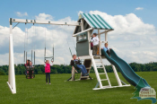 SwingSet,Etown PineCreekStructures, serving lancaster, dauphin lebonan counties