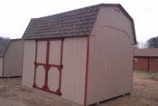 10x12 Madison Dutch Barn