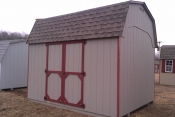 Amish Built Shed, Winston Salem, 4180 N. Patterson Ave, Free Delivery
