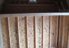10ft x 20ft Vinyl Dutch Barn Shed in Hanover, PA Pine Creek Structures