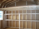 12 x 20 Dutch Barn Storage Shed       Rent-to-Own ...Just $220/month