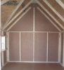 8ft x 10ft Wood Victorian Playhouse in Hanover, PA Pine Creek Structures