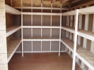 12ft x 20ft Wood Dutch Organizer Barn in Hanover, PA Pine Creek Structures