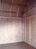 10ft x14ft Wood Madison Dutch Barn Shed in Hanover, PA Pine Creek Structures