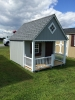 Things Outdoors, Pine Creek Structures, Clubhouse, Playhouse,